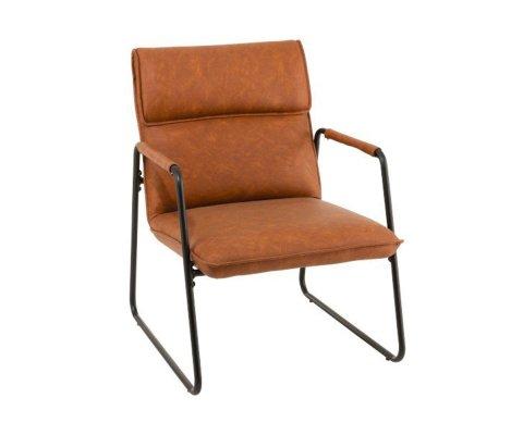 Chaise métal industrielle-FOLO