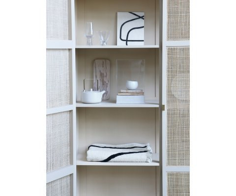 Cabinet bois naturel-HOLDIO