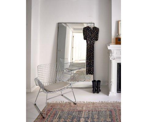 Chaise lounge métal-OKO