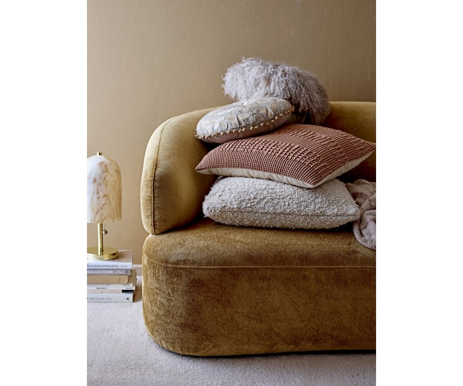 Sofa lounge scandinave-REZA