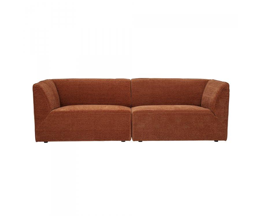 Sofa scandinave-JUSTIN