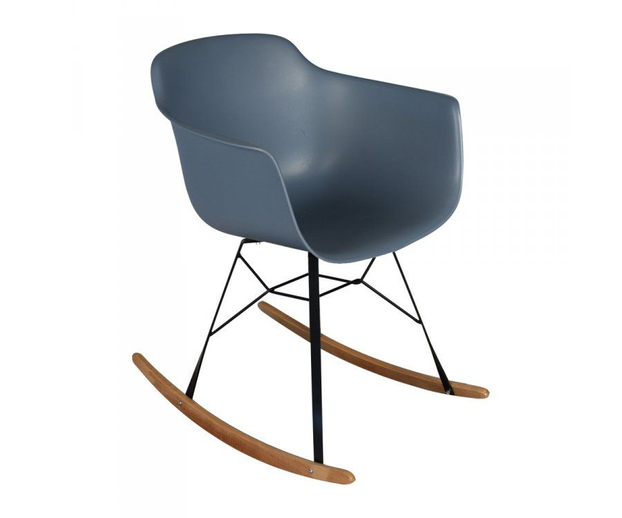 Chaise à bascule HILGOR