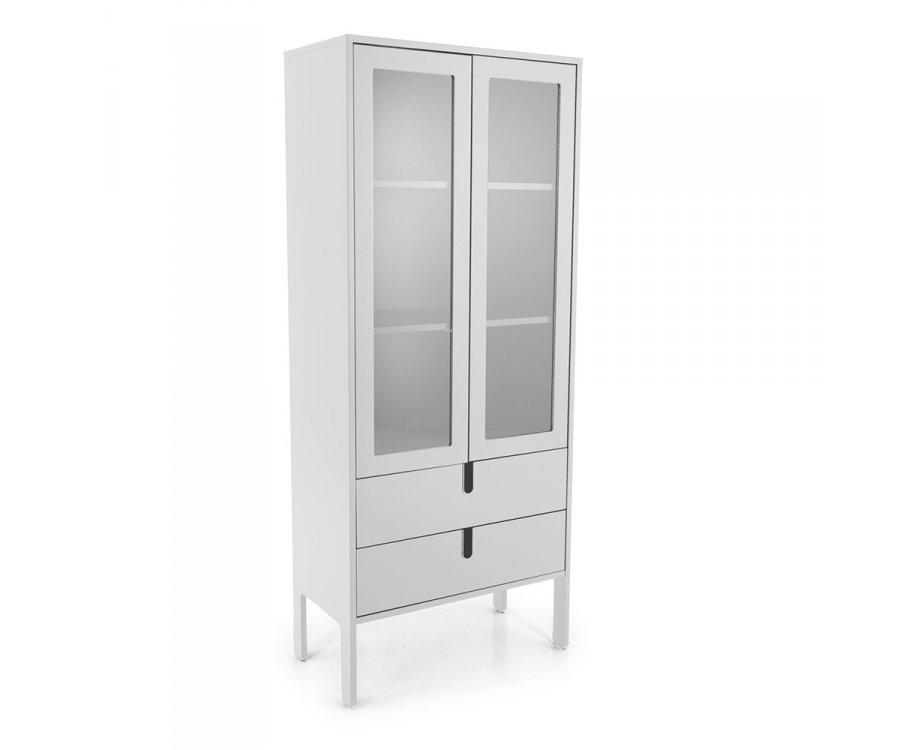 Armoire double porte-RAJA