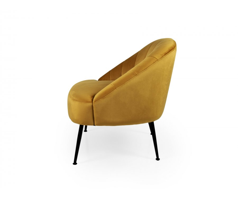 Sofa 1 personne lounge-FILOUME