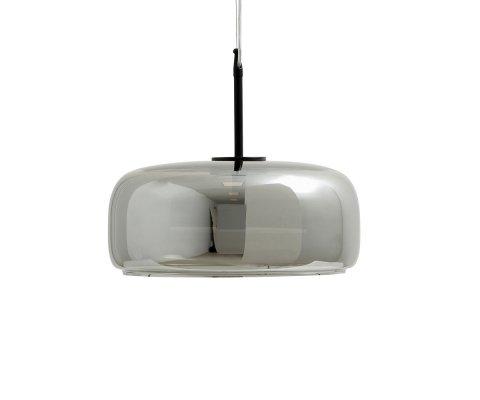 Lampe suspendue design en métal BERLIOSE