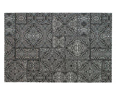 Tapis moderne graphique 200x300cm ZAKAR