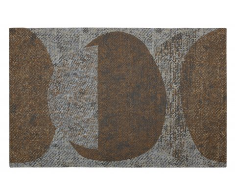 Tapis d'ambiance moderne 200x300cm BARLY