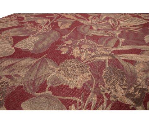 Tapis 200x300cm impressions florales SAXO