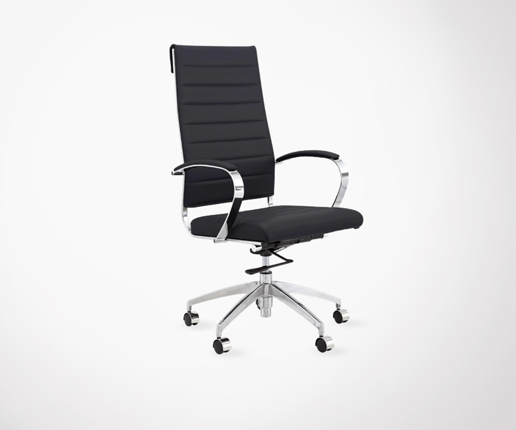 Chaises bureau tous styles esprit grands designers top qualité