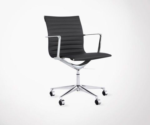 Chaise de bureau RUBERT