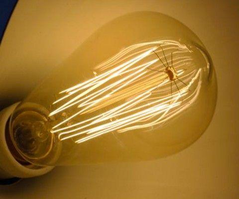 Ampoule EDISON - 40W