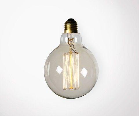 Ampoule filament vintage TOMMY - 40W