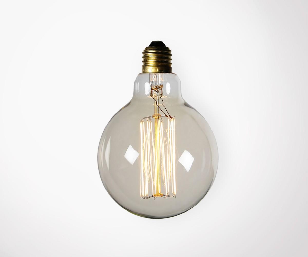 Ampoule filament vintage TOMMY - 40W - MeublesEtDesign.com