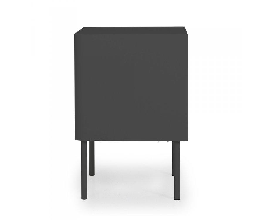 Table de chevet contemporaine avec tiroir PATIPATI