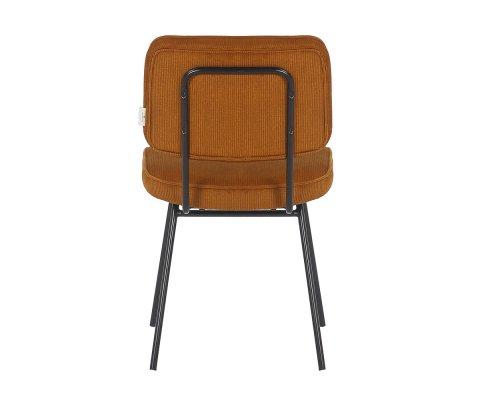 Set de 2 chaises industrielles ZEZA