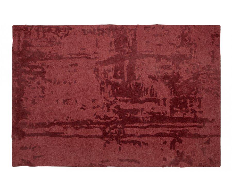 Tapis contemporain en velours 170x240cm MISSA