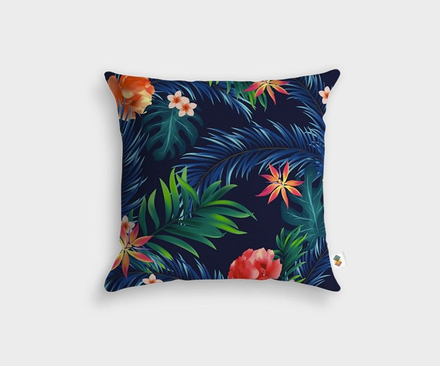 Coussin MIDNIGHT - 45x45cm