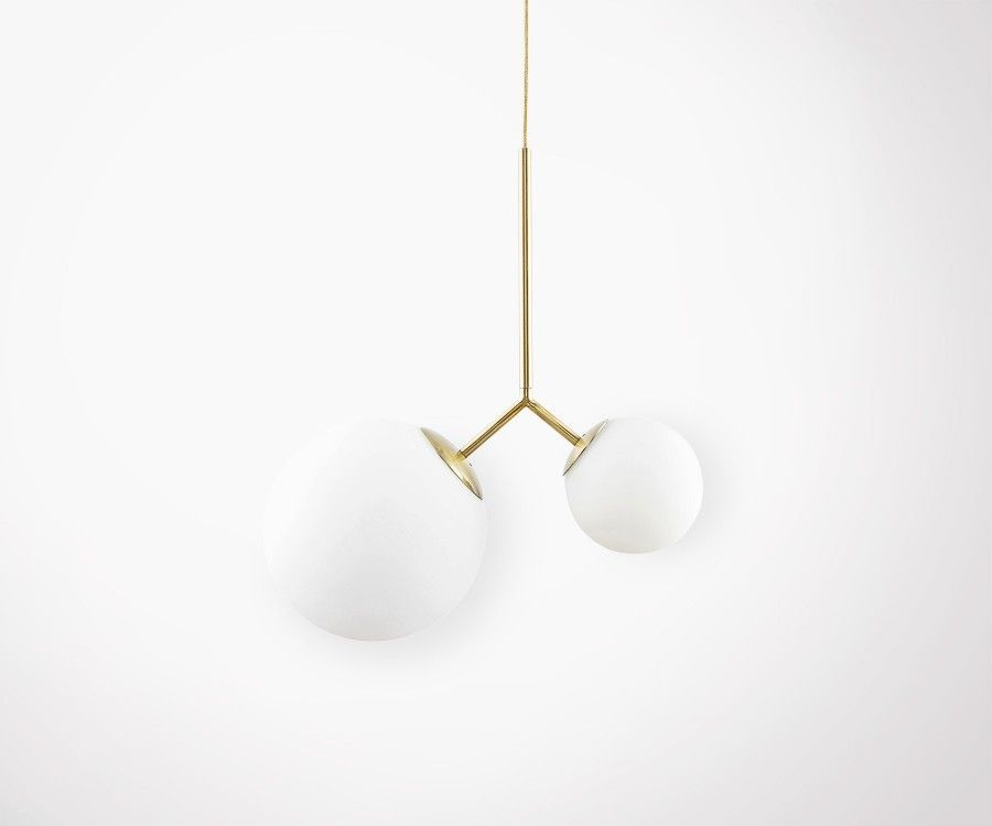 Suspension design moderne ATOM