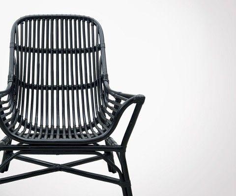 chaises ext rieur design tous styles et mati res d s 39 meubles et design. Black Bedroom Furniture Sets. Home Design Ideas