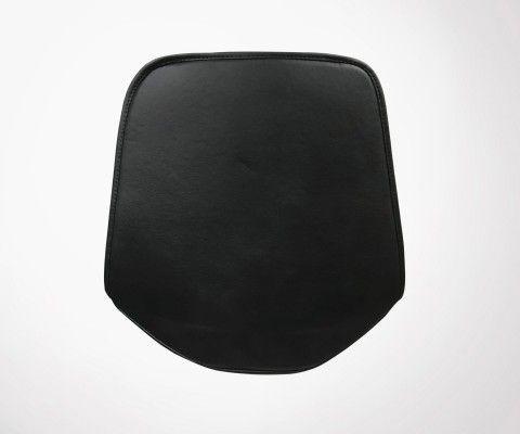coussin chaise tulip effet pied de poule knoll tulip saarinen. Black Bedroom Furniture Sets. Home Design Ideas