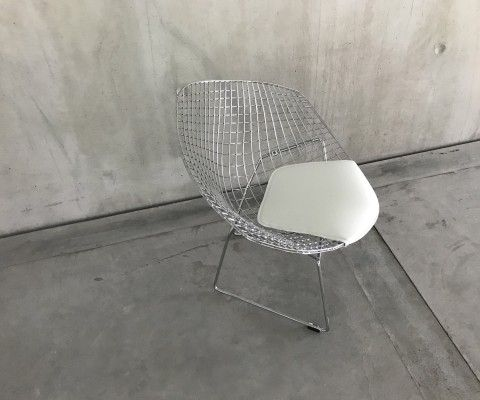 DIAMOND Bertoia Eames Armchair Seat Cover