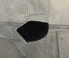 Bertoia Diamond Chair Seatpad - Fabric