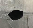 Galette fauteuil DIAMOND Bertoia - Tissu