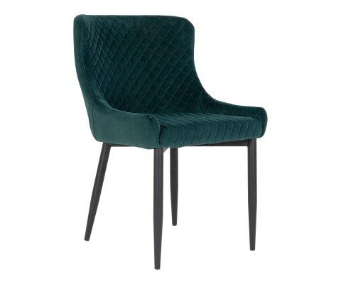 Chaise molleton scandinave-RALBI