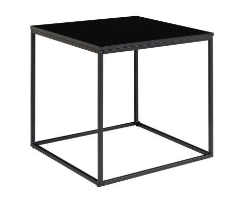 Table basse en métal industrielle-NINO