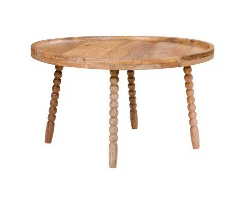 Table basse scandinave FIFU