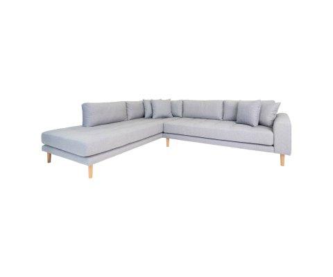 Grand canapé d'angle Design-MILIME