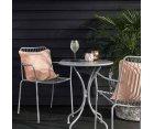 Petite table de jardin ronde 70cm GARDEN - Nordal
