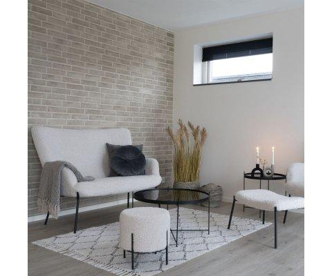 Fauteuil confortable et Design-ECOSSE