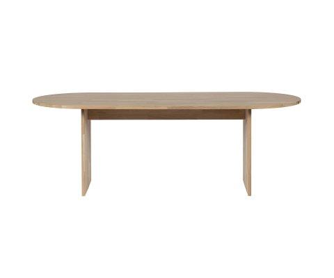 Table à manger en bois-PIERROT