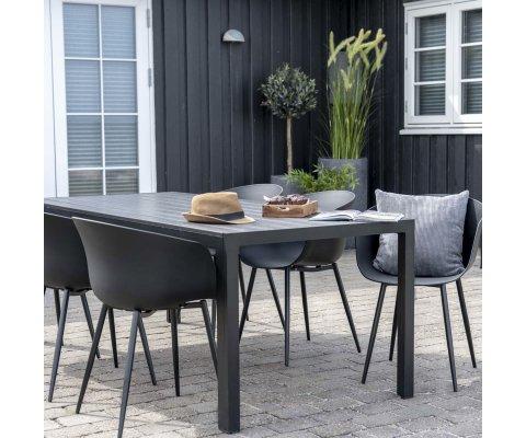 Table de jardin design POUT