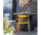 Chaise design salle à manger moderne BLISS