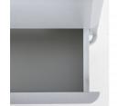 Commode haute 5 tiroirs MALIBU