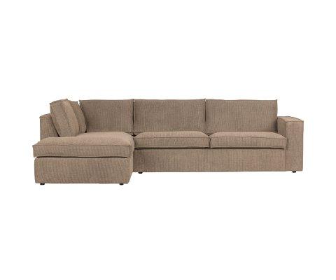 Canapé d'angle Design-MATHILDO