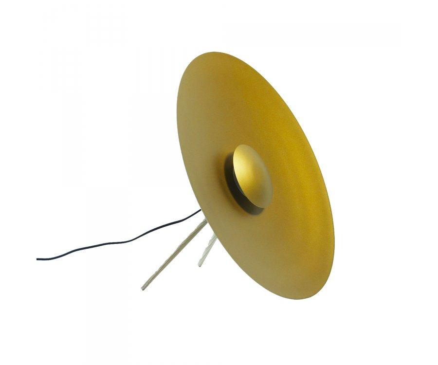 Lampe de sol métal style industriel VISION