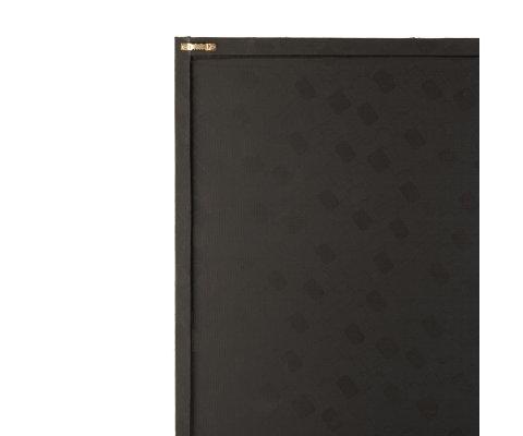 Tableau moderne 60x90cm en cuir ISAAC