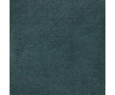 Fauteuil tissu velours style scandinave FREUD - Woood