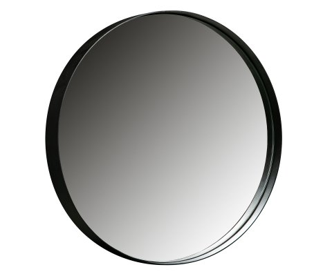 Miroir rond moderne-LIVOIRE