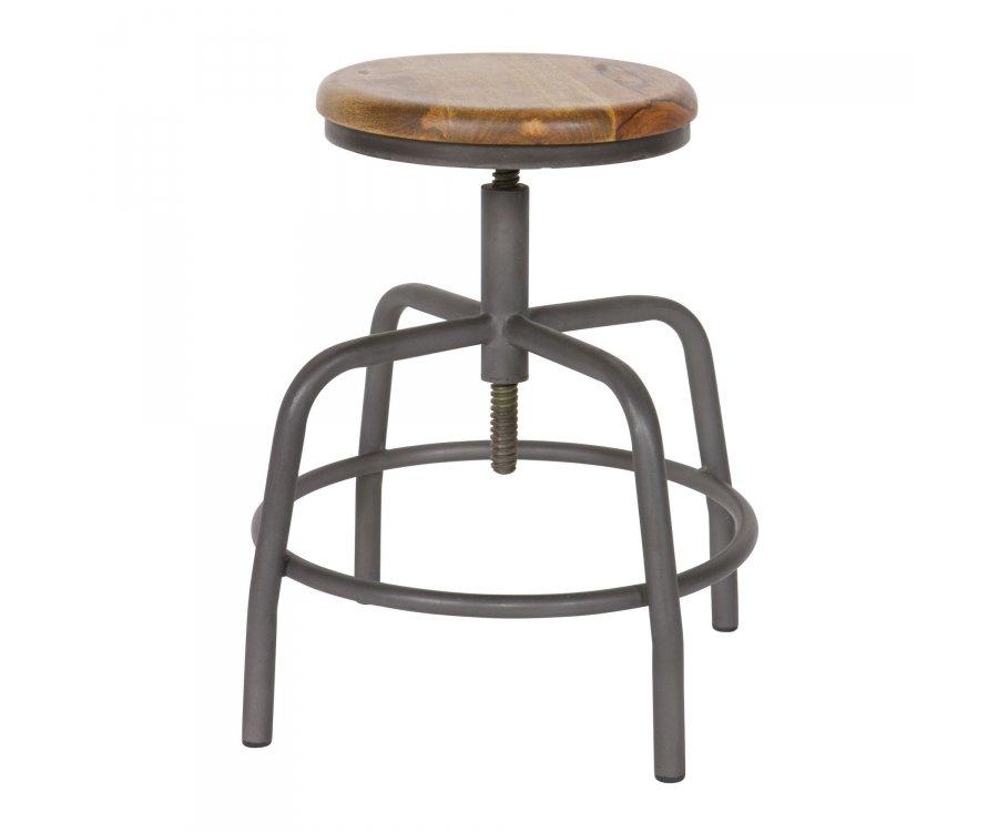 Tabouret table assise réglable PARKER