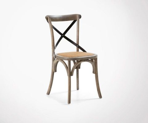 FARM rustic design dining chair