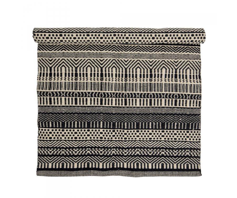 Tapis 180x120cm à motifs design JOOB