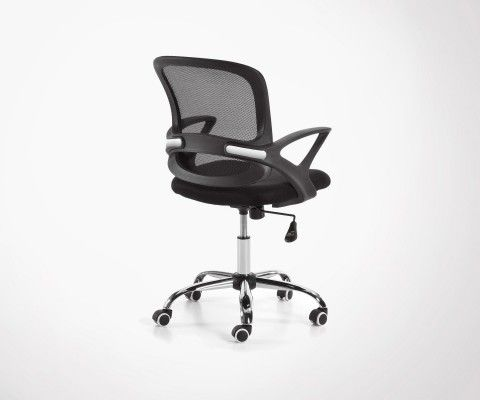 Tissu De Design Bureau Open Chaise TcFJl3K1