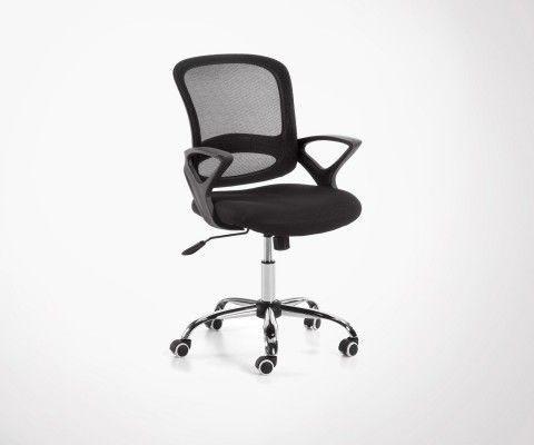 OPEN Design Organic Office Chair