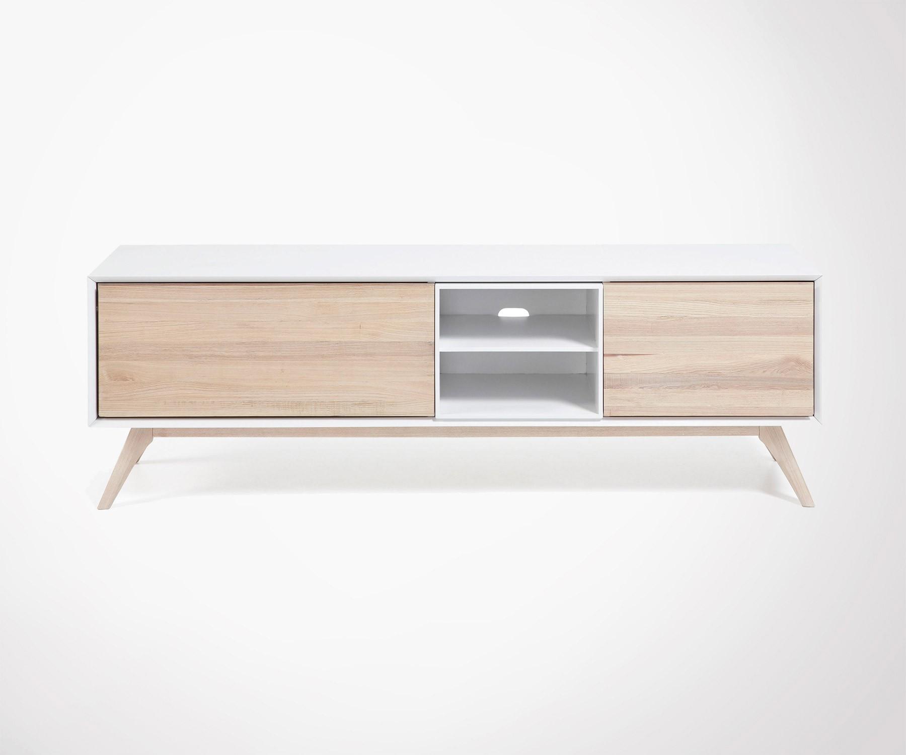 meuble scandinave pas cher meubles de design d 39 inspiration pour la t l vision et. Black Bedroom Furniture Sets. Home Design Ideas