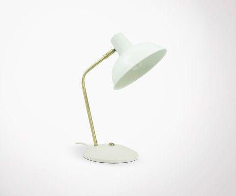 Lampe de bureau métal MOMY