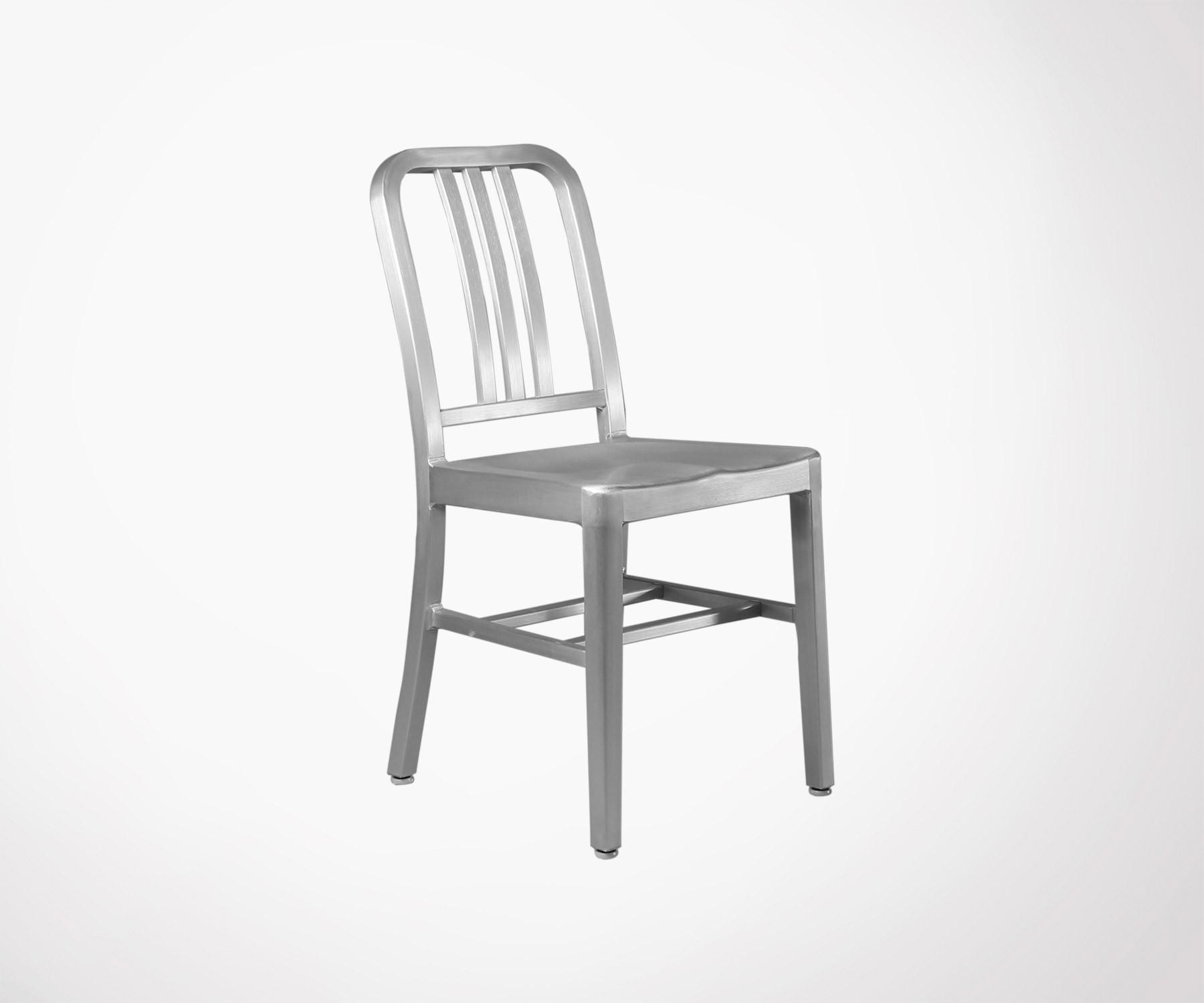 Chaises Et Tabourets De Style Industriel Toutes Finitions à Prix